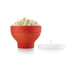 Lékué Popcornmaschine