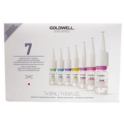 Goldwell Dualsenses Serum Sampler Box 7x18ml