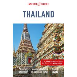 Thailand: Buch von