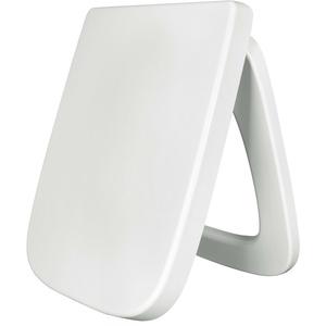 Toilettendeckel Wc-sitz Klodeckel Mit Absenkautomatik Toilettenbrille 0437mtg