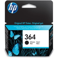 HP 364 schwarz (CB316EE)