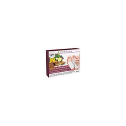 WRX-2i Kräuterpflaster mit Zimt Ginseng Kelp Alge 10 St