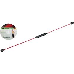 body coach Swingstick (Inklusive Video-Anleitung auf DVD)
