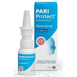 PARI Protect Nasenspray mit Meersalz