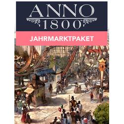 Anno 1800 Jahrmarktpaket