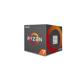 AMD Prozessor Ryzen 7 3700X