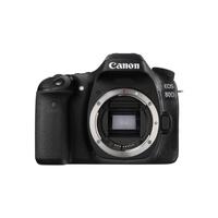 Canon EOS 80D + EF-S 18-135mm IS USM ab 1259.00 € im Preisvergleich