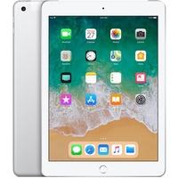 Apple iPad 9.7 (2018) 32GB Wi-Fi + LTE Silber