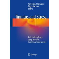 Tinnitus and Stress: eBook von
