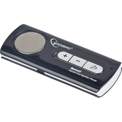 Bluetooth Freisprecheinrichtung BTCC-002 mit Bluetooth 2.1, EDR und One-Touch Funktion