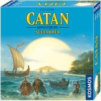 Catan Seefahrer Erweiterung