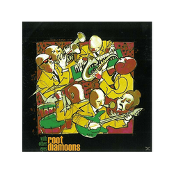 Root Diamonds - With Other Eyes (CD)
