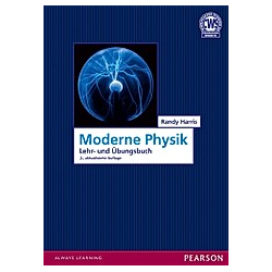 Moderne Physik. Randy Harris  - Buch