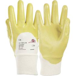 KCL Sahara® 100 Baumwolle Arbeitshandschuh Größe (Handschuhe): 7, S EN 388 1 Paar