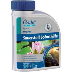 OASE Teichpflege AquaActiv OxyPlus, 500 ml
