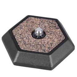 Walimex Pro Schnellwechselplatte für FW-593 Schnellwechselplatte