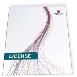 Triax TDX Startpaket für IPTV TDX IP12