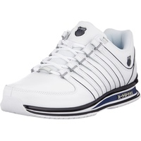 K-Swiss Rinzler white/outer space 45