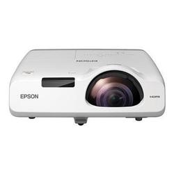 Epson EB-L200SW Kurzdistanz Laser LCD-Beamer 3800 Lumen