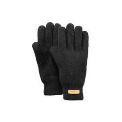Barts Baumwollhandschuhe BARTS Handschuhe HAAKON für Jungen, schwarz