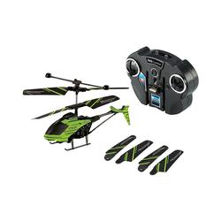 Revell® Spielzeug-Hubschrauber Helicopter Glow in the Dark