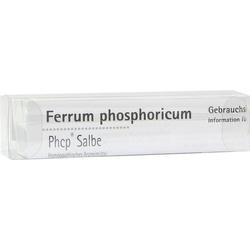 FERRUM PHOSPHORICUM PHCP Salbe 30 g