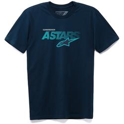 Alpinestars Ensure T-Shirt, blau, Größe M