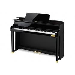 Casio GP-510 Grand Hybrid Digital Piano Sparpaket mit Klavierbank und Kopfhörer