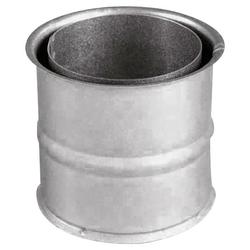 JUSTUS Ofenrohr, Ø 150 mm, für Kaminöfen