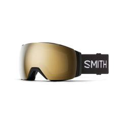 Smith - Io Mag Xl Black Chro - Skibrillen