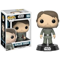 Funko POP! Star Wars: Rogue One - Galen Erso