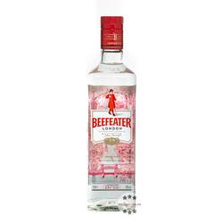 Beefeater London Dry Gin 40 % vol.