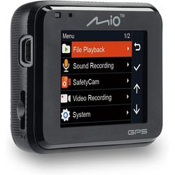 Mio GPS Dashcam, 5,08 cm (2 zoll) Bildschirm Dashcam (Full HD, MiVue C330)