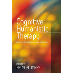 Cognitive Humanistic Therapy: eBook von Richard Nelson-Jones