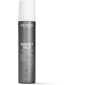 Goldwell Style Sign Gloss unisex, Magic Finish Brillanz Haarspray, 300 ml, 1er Pack, (1x 1 Stück)