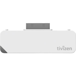ICube Tivizen Pico DVB-T TV-Stick mit DVB-T Antenne Anzahl Tuner: 1