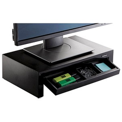 Fellowes Monitorständer Designer Suites