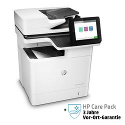 HP LaserJet Enterprise MFP M635h mit 3 Jahren Vor-Ort-Garantie - HP Geld-Zurück-Garantie - HP Gold Partner