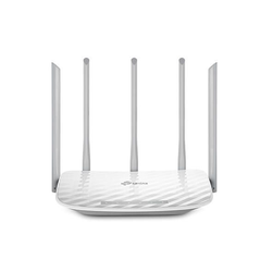 TP-LINK Archer C60 AC1350 Dualband WLAN Router