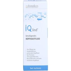 IQLIND Kopfhautfluid 50 ml