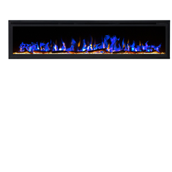 Aflamo LED Elektrokamin | Wandkamin | Royal 65