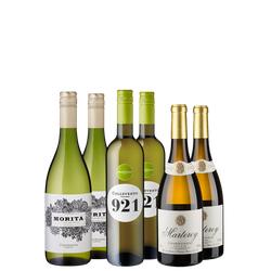 Probierpaket Chardonnay - Weinpakete