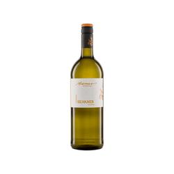 Bio-Weißwein Silvaner, Hemer, 1 l