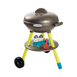 Ecoiffier Kinder-Grill Barbecue Gartengrill