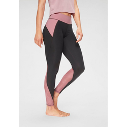 PUMA Yogatights Studio Lace High Rise 7/8 Tight L (40)