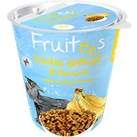 Bosch Tiernahrung Fruitees frisches Geflügel & Banane 200 g