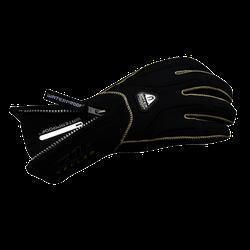 G1 Kevlar Aramid - 5 Finger - 3mm - Gr: 2XL