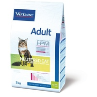 Virbac HPM Adult Neutered Cat 3 kg