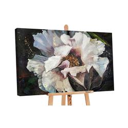 YS-Art Gemälde Pfingstrosen II PS106