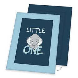 Baby Lizenz Krabbeldecke Dumbo 2